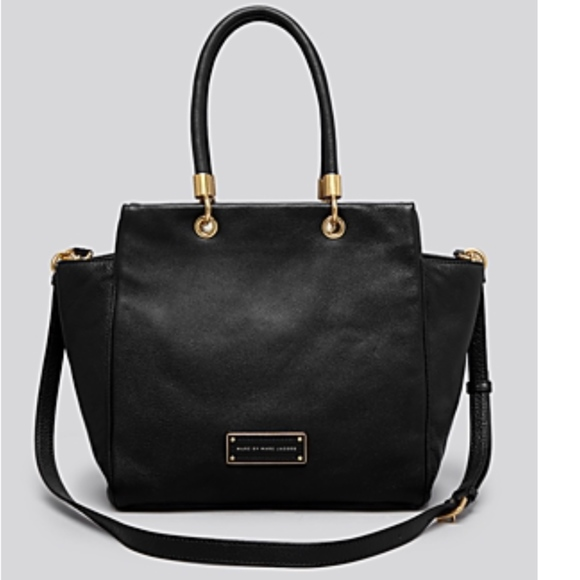 Marc By Marc Jacobs Handbags - Marc By Marc Jacobs Tote Too Hot to Handle Bentley